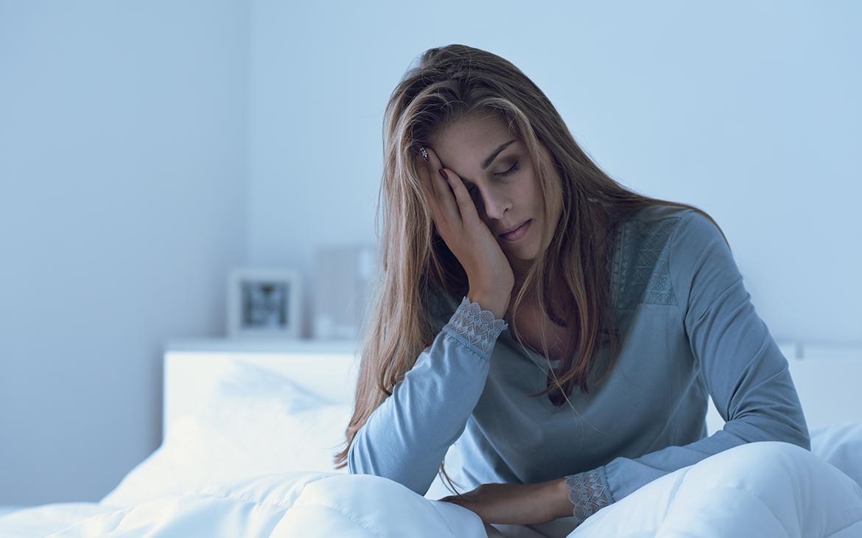 למה כשיש חום בלילה החלומות נהפכים לסיוטים